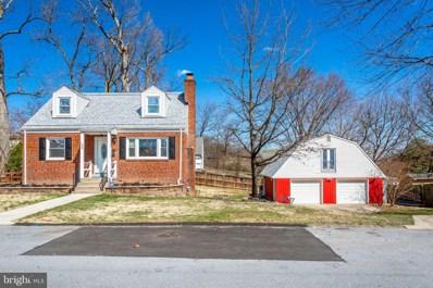 4304 Usange Street, Beltsville, MD 20705 - #: MDPG504342