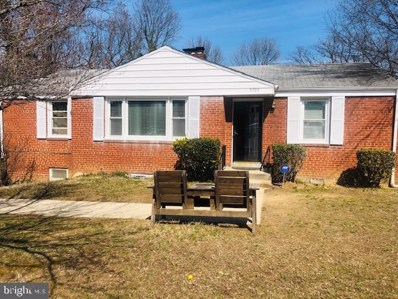 3806 Portal Avenue, Temple Hills, MD 20748 - #: MDPG504352