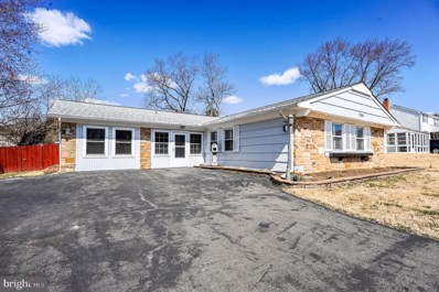 2516 Knighthill Lane, Bowie, MD 20715 - MLS#: MDPG504362