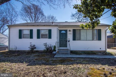 2510 Lakehurst Avenue, District Heights, MD 20747 - #: MDPG504364