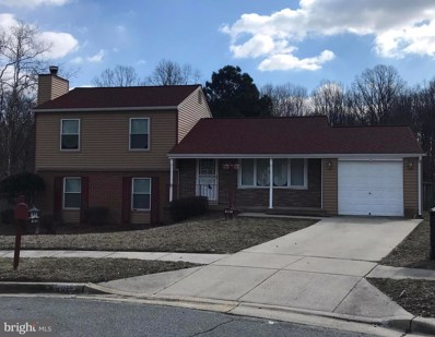 301 Willow Hill Place, Landover, MD 20785 - #: MDPG504388