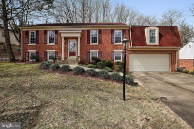 8411 Thornberry Drive W, Upper Marlboro, MD 20772 - #: MDPG504396