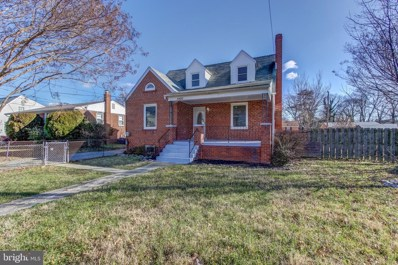 3000 Walters Lane, District Heights, MD 20747 - #: MDPG504424