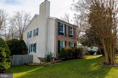 12807 N Point Lane, Laurel, MD 20708 - #: MDPG504460