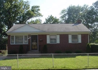 132 69TH Street, Capitol Heights, MD 20743 - #: MDPG504468