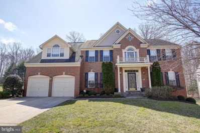 14913 Ridge Farm Court, Bowie, MD 20715 - #: MDPG504470