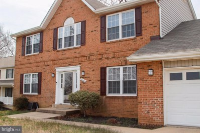 8903 Temple Hill Road, Clinton, MD 20735 - #: MDPG504486