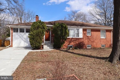 9115 Wellington Place, Lanham, MD 20706 - #: MDPG504524