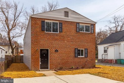 614 Nova Avenue, Capitol Heights, MD 20743 - #: MDPG504558