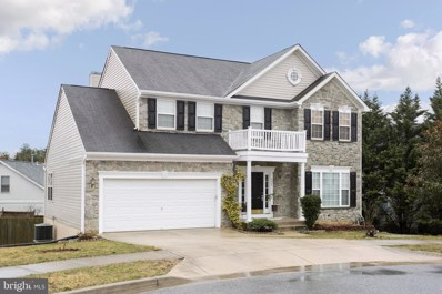7205 Casulas Court, Laurel, MD 20707 - #: MDPG504578