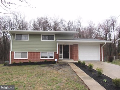 6409 Wilburn Drive, Capitol Heights, MD 20743 - #: MDPG504640