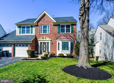 10108 Autumn Ridge Court, Bowie, MD 20721 - #: MDPG504668