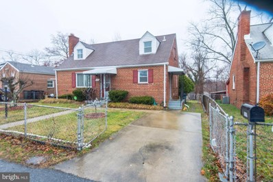 5511 Janice Lane, Temple Hills, MD 20748 - #: MDPG504674