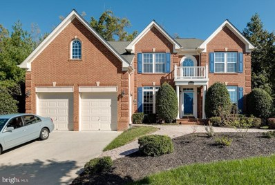 15608 Easingwold Lane, Upper Marlboro, MD 20774 - #: MDPG504714