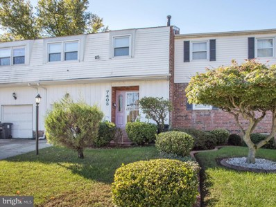 7403 Walker Mill Drive, Capitol Heights, MD 20743 - #: MDPG504734