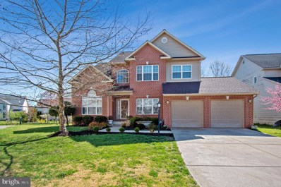 4203 Seatons Promise Drive, Bowie, MD 20720 - MLS#: MDPG504744