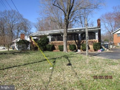 7411 Colchester Drive, Clinton, MD 20735 - #: MDPG504750