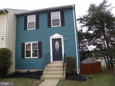 5713 S Hil Mar Circle, District Heights, MD 20747 - #: MDPG504754
