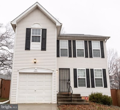 605 Clovis Avenue, Capitol Heights, MD 20743 - #: MDPG504782