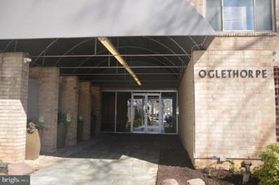 4410 Oglethorpe Street UNIT 709, Hyattsville, MD 20781 - MLS#: MDPG504784