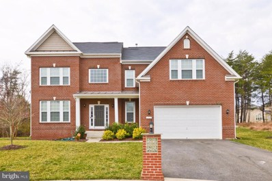 12617 New Relief Terrace, Brandywine, MD 20613 - #: MDPG504810