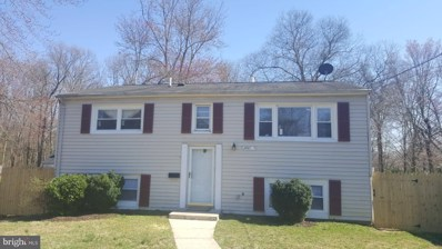 9247 Greenwood Lane, Lanham, MD 20706 - #: MDPG504846
