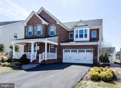 14202 Bentley Park Drive, Laurel, MD 20707 - #: MDPG504884