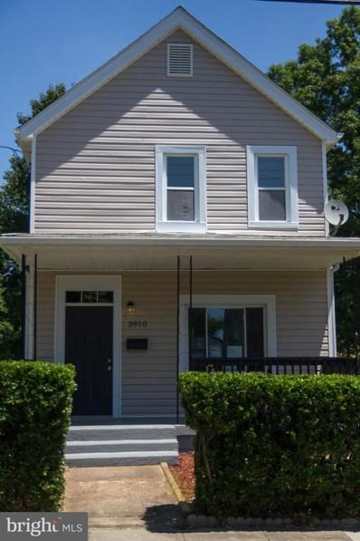 3910 Allison Street, North Brentwood, MD 20722 - #: MDPG504892