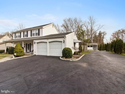 12001 Millstream Drive, Bowie, MD 20715 - #: MDPG505032