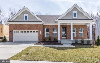 9410 Piaffe Circle, Upper Marlboro, MD 20772 - MLS#: MDPG505074