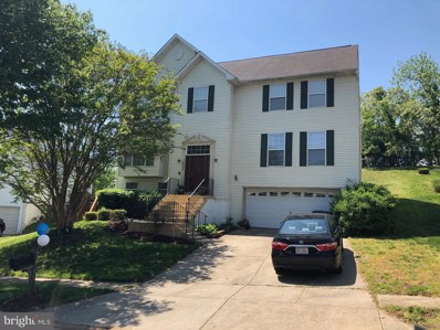1602 Saratoga Court, Fort Washington, MD 20744 - #: MDPG505088