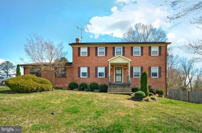 5707 Mansfield Drive, Temple Hills, MD 20748 - MLS#: MDPG505096