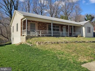 803 Reid Terrace, Fort Washington, MD 20744 - #: MDPG505146