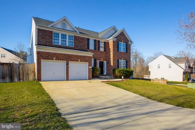 306 Gemini Court, Fort Washington, MD 20744 - #: MDPG505188