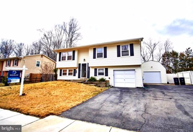 10305 King Richard Place, Upper Marlboro, MD 20772 - #: MDPG505934