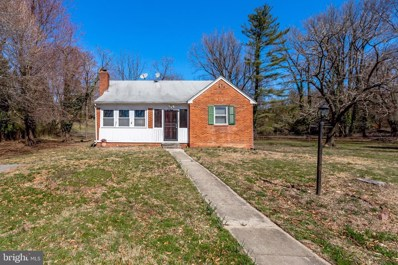 5216 Lorraine Drive, Temple Hills, MD 20748 - #: MDPG510366