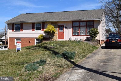 6123 Lamont Drive, New Carrollton, MD 20784 - #: MDPG511610