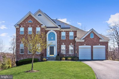 9607 Greyfield Court, Bowie, MD 20721 - #: MDPG511782