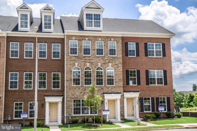 4719 Cherokee Street UNIT 10, College Park, MD 20740 - #: MDPG511832