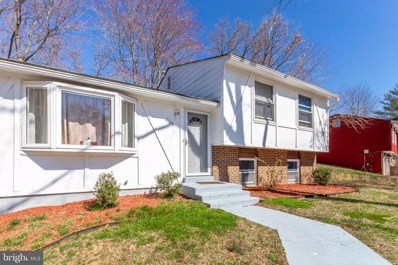 3700 Kidder Road, Clinton, MD 20735 - #: MDPG512348