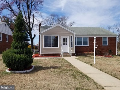 4301 Townsley Avenue, Temple Hills, MD 20748 - #: MDPG514016