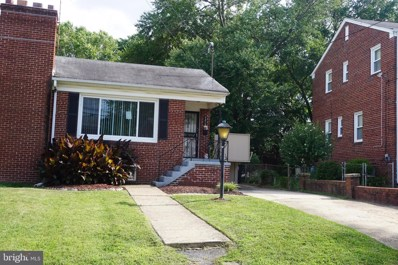 4215 24TH Avenue, Temple Hills, MD 20748 - #: MDPG518376