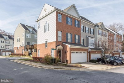 4809 Stilton Court UNIT 45, Upper Marlboro, MD 20772 - #: MDPG519348