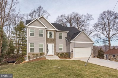 14029 Gadsen Court, Upper Marlboro, MD 20774 - MLS#: MDPG520298