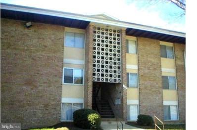562 Wilson Bridge Drive UNIT 6763D, Oxon Hill, MD 20745 - #: MDPG520738