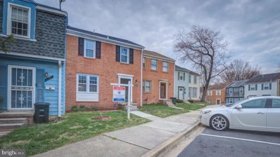 2272 Anvil Lane, Temple Hills, MD 20748 - #: MDPG521786