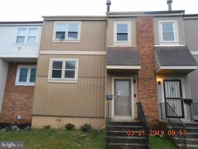 6308 Bentham Court, Fort Washington, MD 20744 - #: MDPG521788