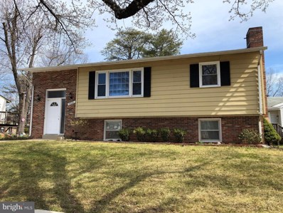 5320 Brewer Road, Beltsville, MD 20705 - #: MDPG521826