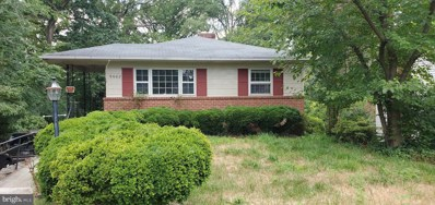 9602 Riggs Road, Adelphi, MD 20783 - #: MDPG521836