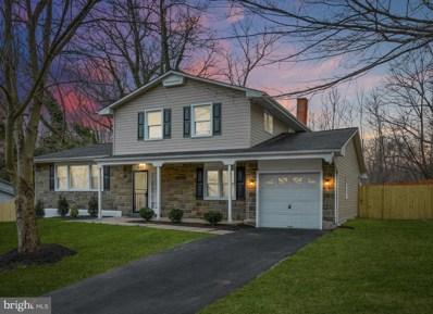1631 Taylor Avenue, Fort Washington, MD 20744 - #: MDPG521854